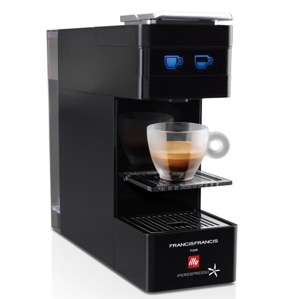 Francis francis y3 espresso aparat za kavu